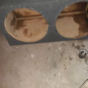Duel 15inch Sub Box for Sale in New Britain, CT