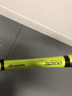 Easton S500 BBCOR Baseball Bat for Sale in Gibsonton, FL