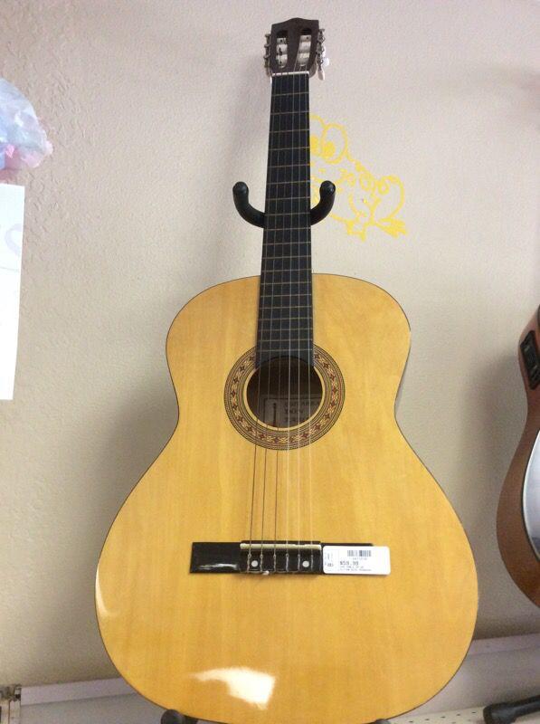 Don Pablo Valencia Classic Guitar