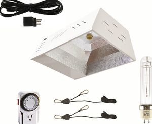 NEW IN BOX 315w LEC CMH Grow Light & 630w LEC, Grow Tents, LEDs, Fans, Filters for Sale in Colorado Springs, CO
