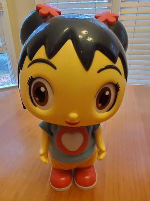 Ni Hao Kai-Lan Doll Talking Singing Animated Lights Interactive Toy Mattel for Sale in Duluth, GA