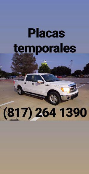Temporales for Sale in Arlington, TX