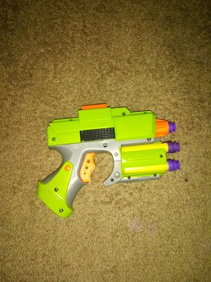 Nerf toy gun for Sale in Tustin, CA