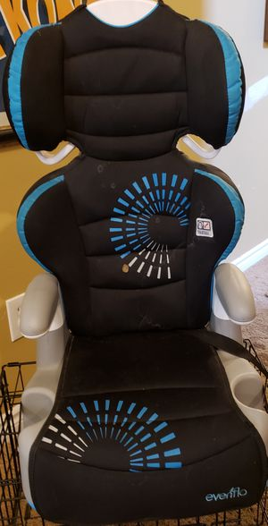 Booster Seat Pending Pickup for Sale in Marysville, WA