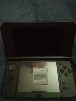 Nintendo 3DS XL with Mario Kart 7 included for Sale in Landover, MD