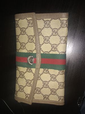 952f9d4466e Original vintage GUCCI wallet for Sale in Los Angeles
