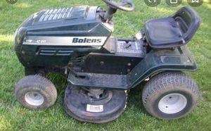 Lawn Tractor 17 HP for Sale in Upper Marlboro, MD