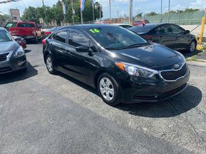 2016 KIA FORTE for Sale in Hialeah, FL