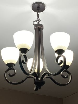 Chandelier for Sale in Lawrence, MA