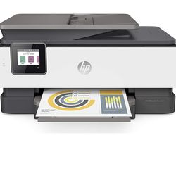 HP 8025 All In One Printer New for Sale in Austin,  TX