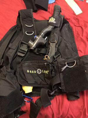 Scuba gear for Sale in Ore City, TX
