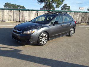 2013 Subaru Impreza for Sale in Lewisville, TX
