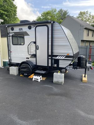 2020 Falcon F light 14 foot trailer for Sale in Gardner, MA