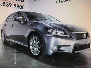 2015 Lexus GS 350 for Sale in Houston, TX