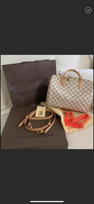 LV Speedy 30 B for Sale in Canyon Lake, CA