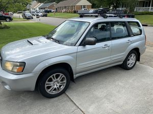 2004 Subaru Forester for Sale in Virginia Beach, VA