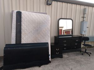 Bedroom set for Sale in Clarkston, GA