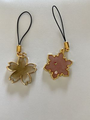 Charms - Cell phone charms- Purse charms- 🌟 ⭐️ for Sale in Irvine, CA