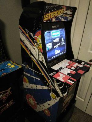 Asteroids Arcade1Up Arcade Machine for Sale in Cartersville, GA