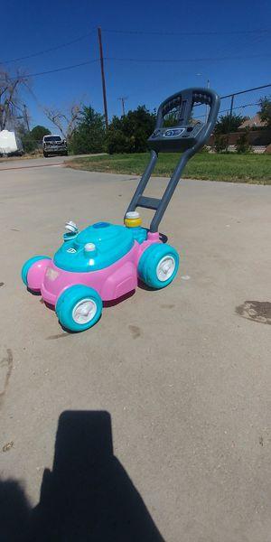 Bubble lawn mower for Sale in Palmdale, CA