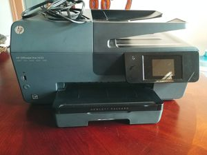 HP OfficeJet Pro 6830 All-in-One Printer for Sale in Grand Junction, CO
