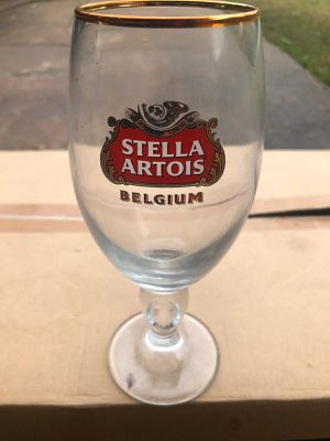 Stella Artois Chalice for Sale in Houston, TX