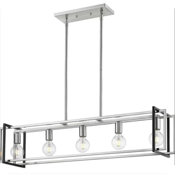 Kitchen or Dining Table Chandelier Fixture