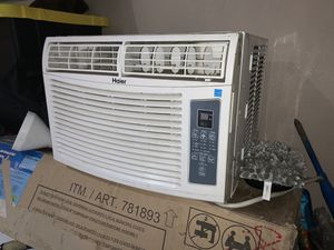 haier air conditioning for Sale in Fresno, CA