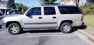 2006 Suburban for Sale in Frederick, MD