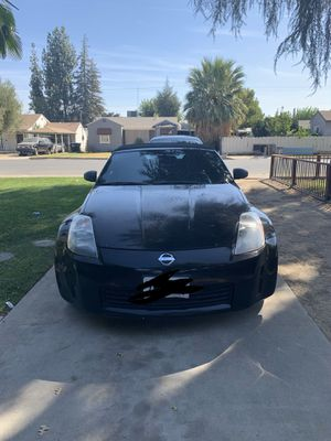 Nissan 350z for Sale in Visalia, CA