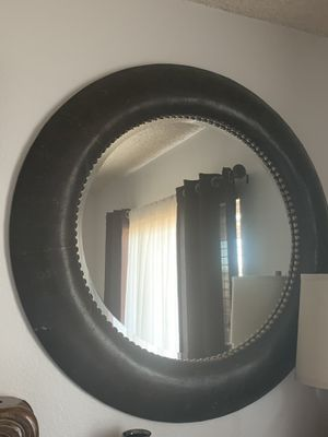 "Large Mirror 42"" In Diameter for Sale in Phoenix, AZ"