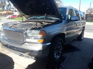 01 gmc yukon parts only for Sale in San Diego, CA