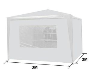 Outdoor 10'x10' Canopy For Party Wedding Events Tent Gazebo - $110 for Sale in Salt Lake City, UT