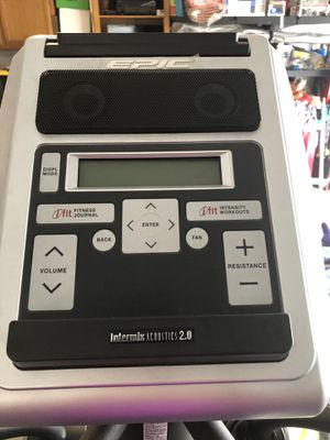Intermix Epic power elliptical machine for Sale in Santa Maria, CA