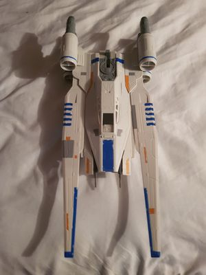 Star wars large ship for Sale in Oklahoma City, OK