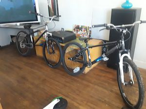 """Package Deal! two 24"""" BMX Redline&FreeAgent for Sale in San Diego, CA"""