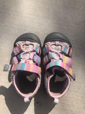 Little kids Keens size 7 for Sale in Litchfield Park, AZ