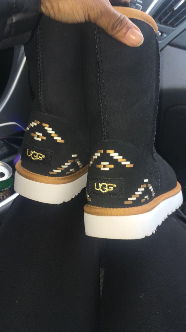 Ugg Size 8