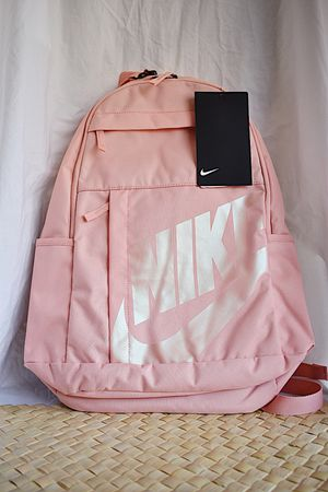 Nike Backpack   New With Tags   Coral for Sale in Chino Hills, CA