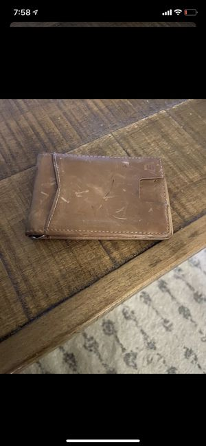 Andar: The Apollo (Wallet) for Sale in Chelsea, MA