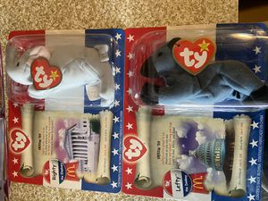 TY Beanie Babies for Sale in Mesa, AZ