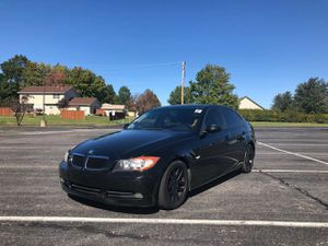 2007 Bmw 3 series for Sale in Belleville, IL