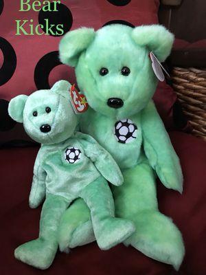 Kicks the Soccer Bear for Sale in Union City, CA