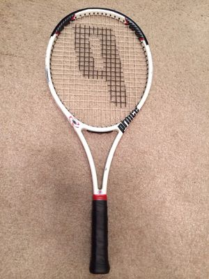 Prince Warrior 25 Tennis Racquet, Racket for Sale in Dublin, OH