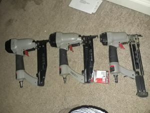 Porter Cable Nail Gun for Sale in Scottdale, GA
