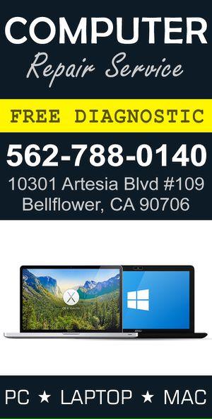 FREE ANTIVIRUS setup 🔅 for Sale in Bellflower, CA