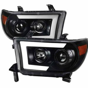 Toyota Tundra 2007-2013 Projector Headlights for Sale in Phillips Ranch, CA