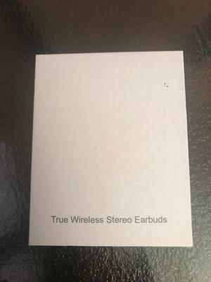 New True Wireless Stereo Earbuds for Sale in Harper Woods, MI