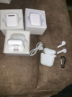 Brand New Wireless Headphones For Iphone And Android's!!45$ for Sale in Pembroke Pines, FL