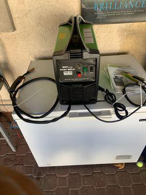 Brandnew Forney 120V 125A Easy Weld 125 Flux-Core Welder for Sale in Palmdale, CA